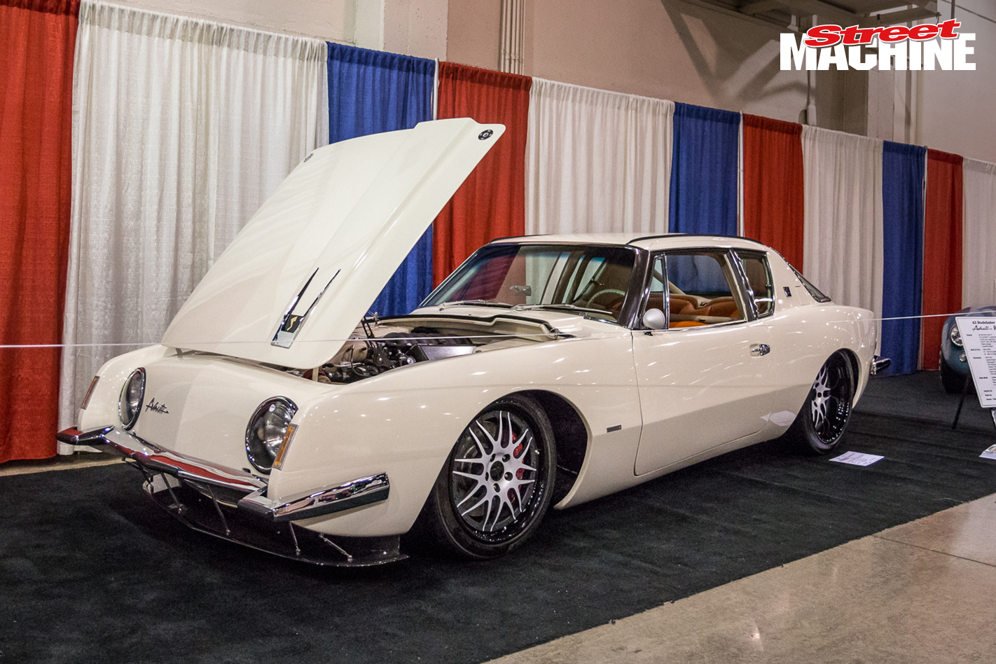 Grand National Roadster Show 6963 Nw