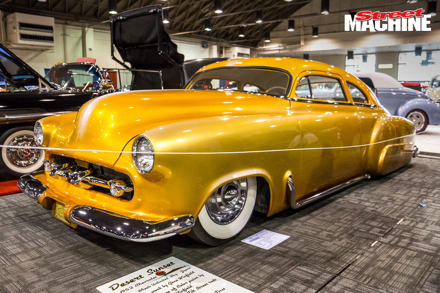 Grand National Roadster Show 7130 Nw
