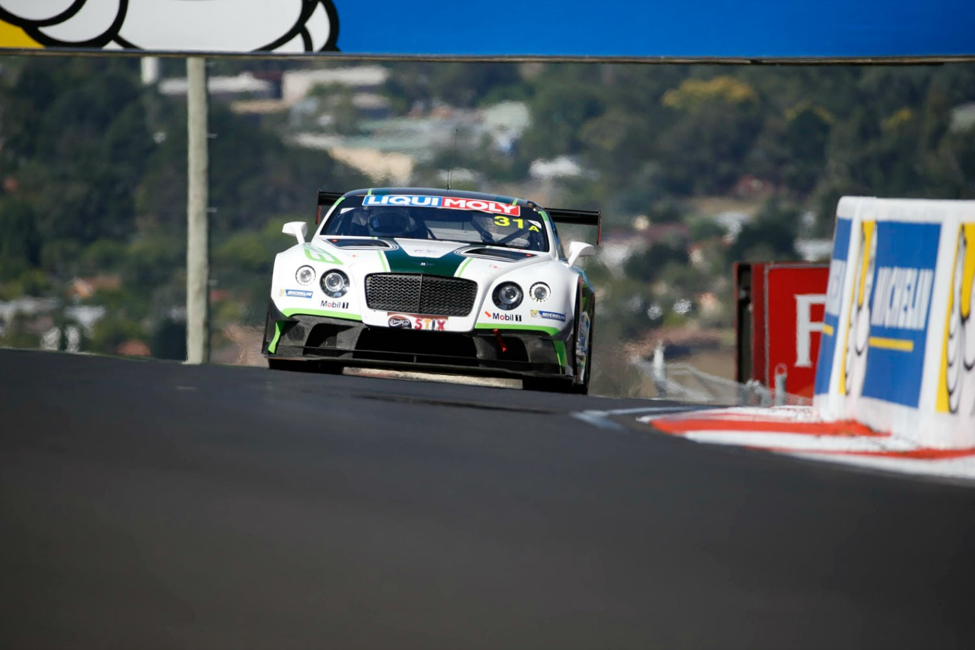 Bentley Bathurst 12 Hour