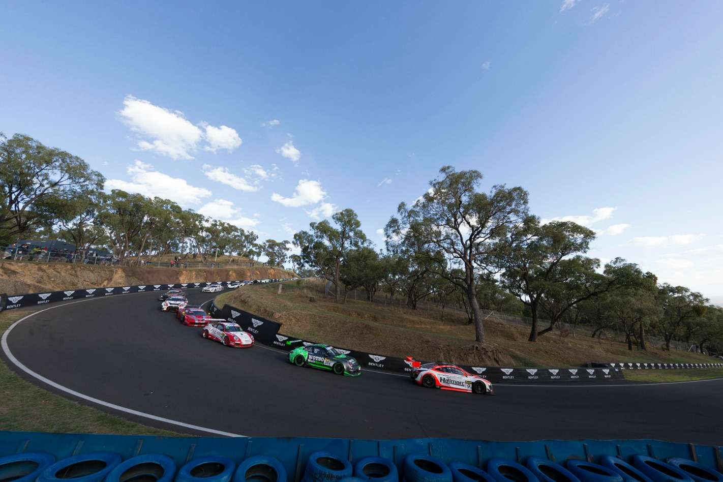 Bathurst 12 Hour Update