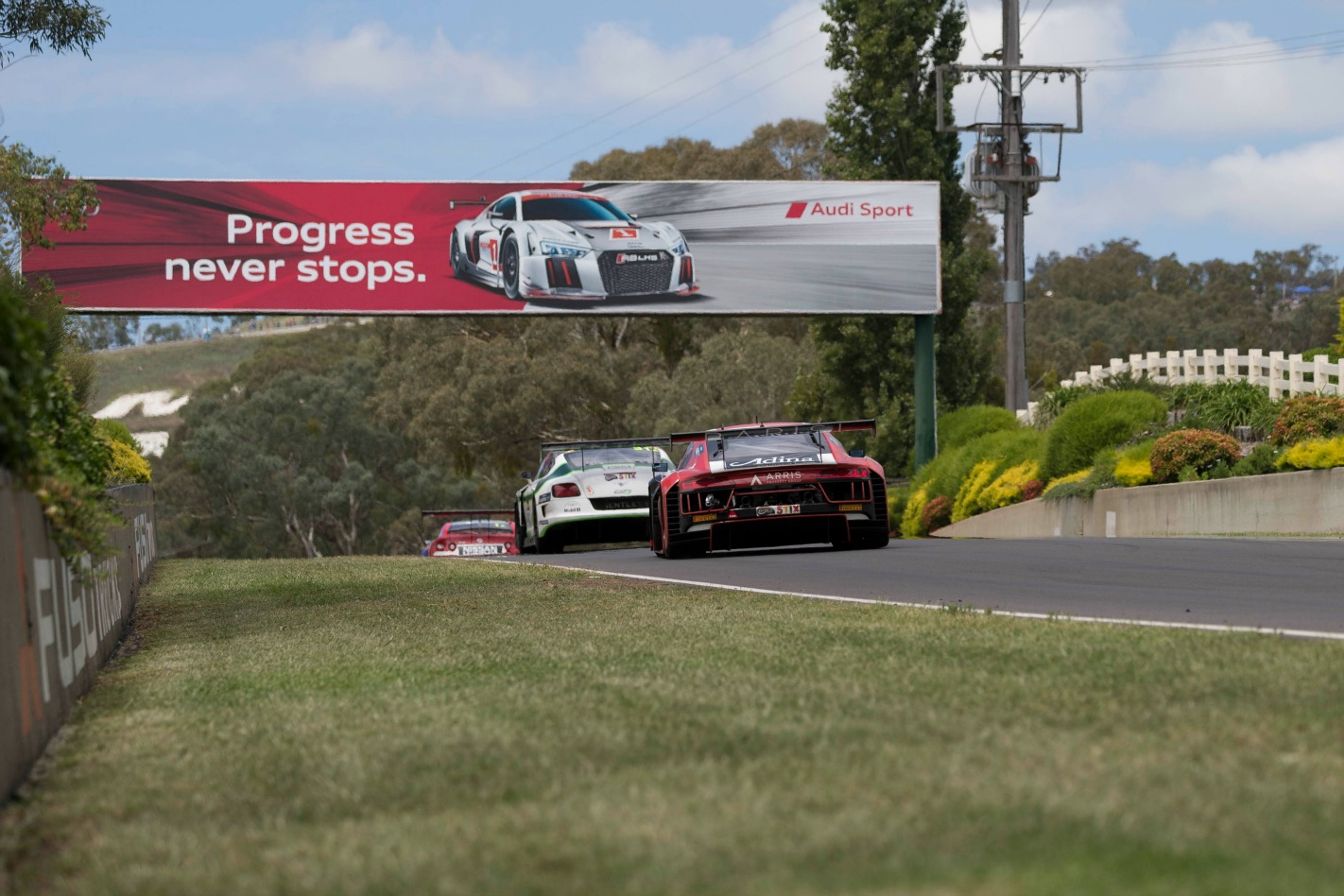 Bathurst 12 Hour Late Update