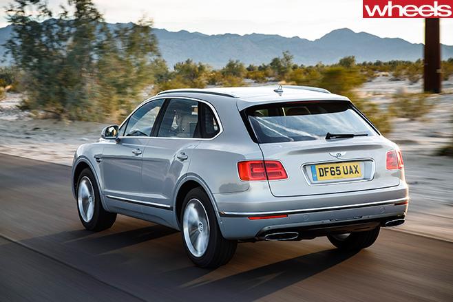 Mercedes -Benz -GLC-rear