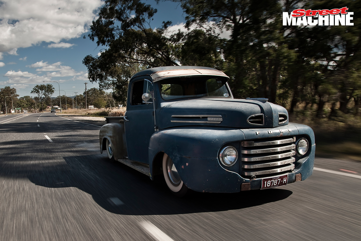 Big Ls Slammed Ford F1 Pick Up 1948 Pickup Hot Rod 6 Nw