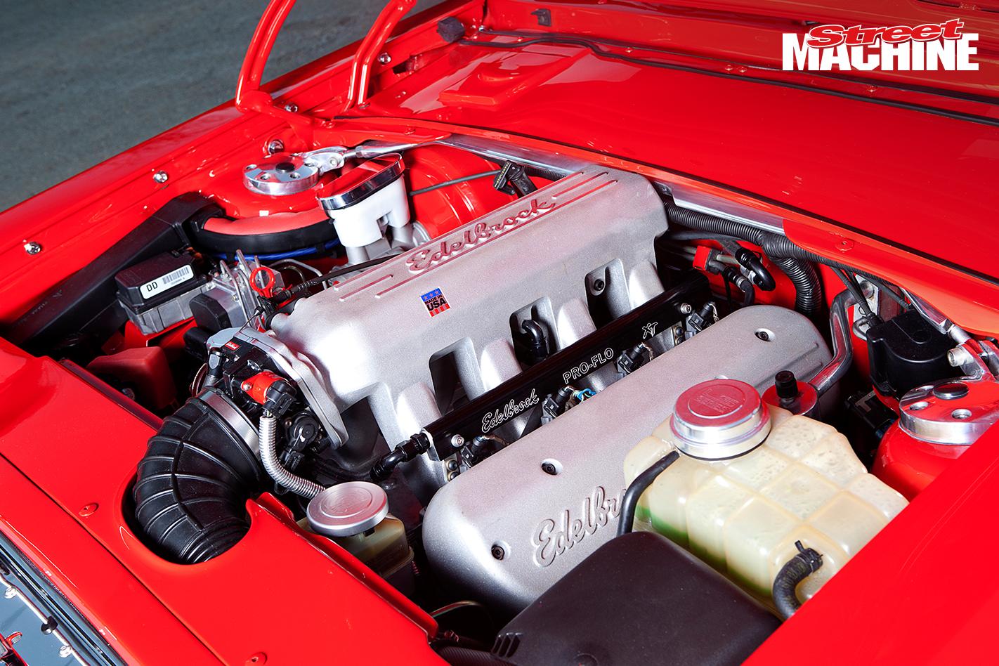 67 Chevy Nova Pro Tourring 5 Nw