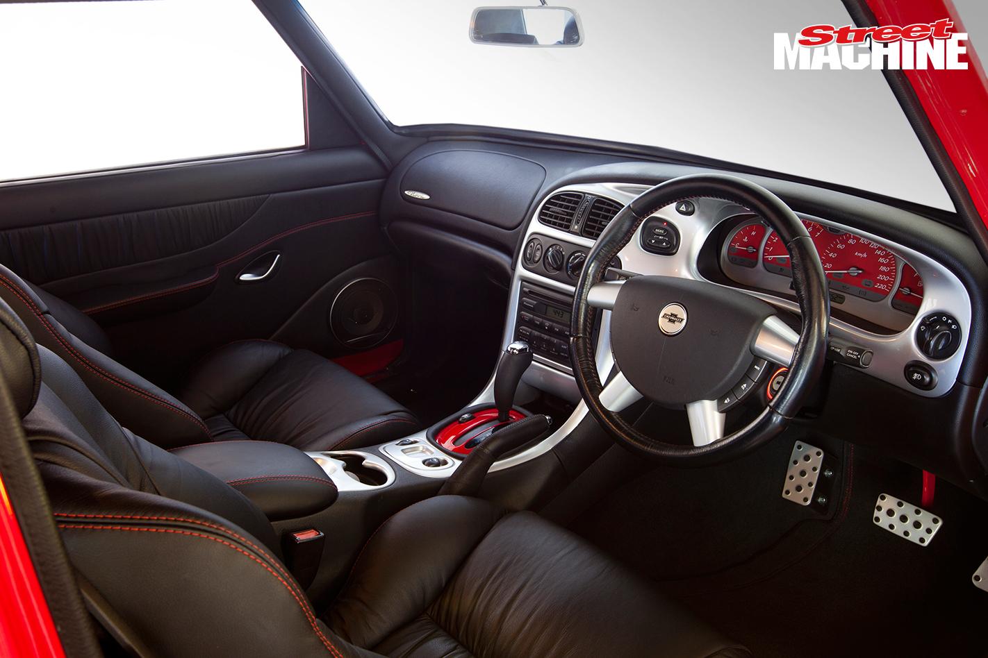 67 Chevy Nova Pro Tourring 8 Nw