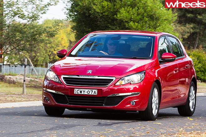 Peugeot -308-allure -active