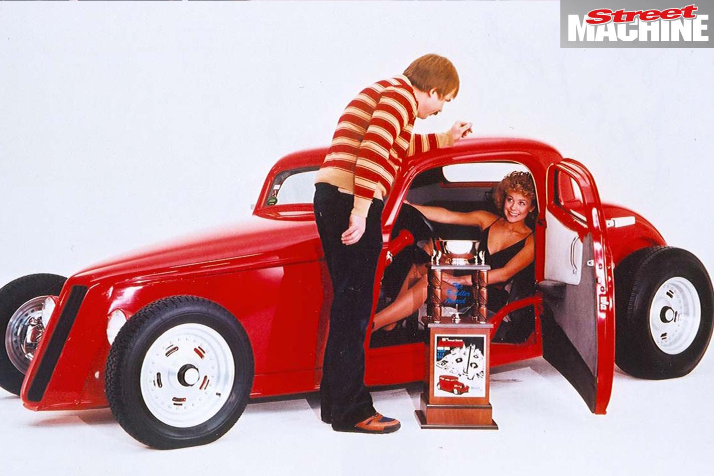 1984---Bob -Reed -Khrome -Shoppe -Special