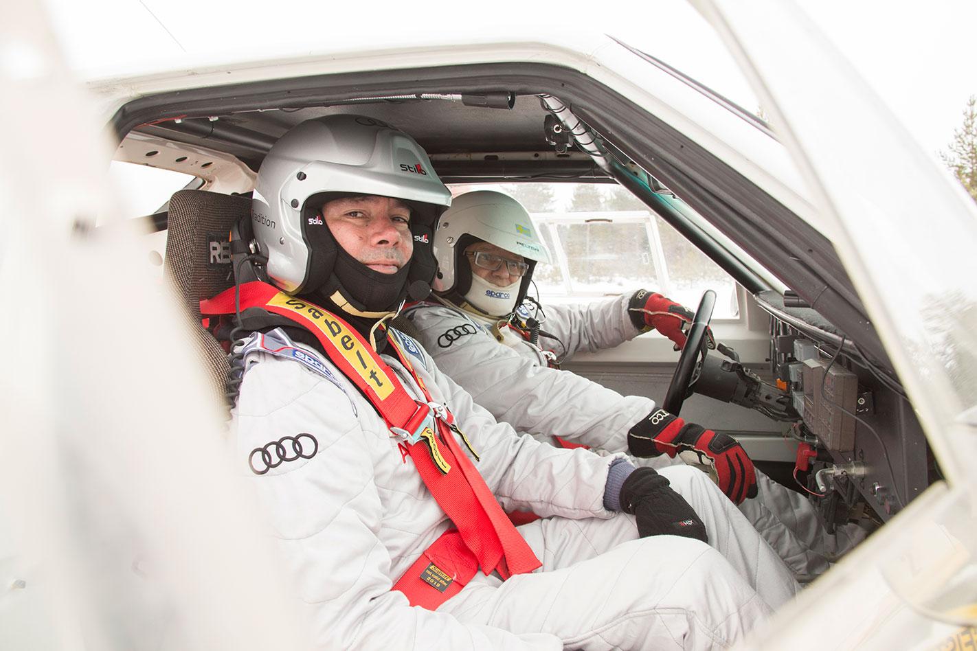 Audi -Sport -Quattro -Stig -Blomqvist