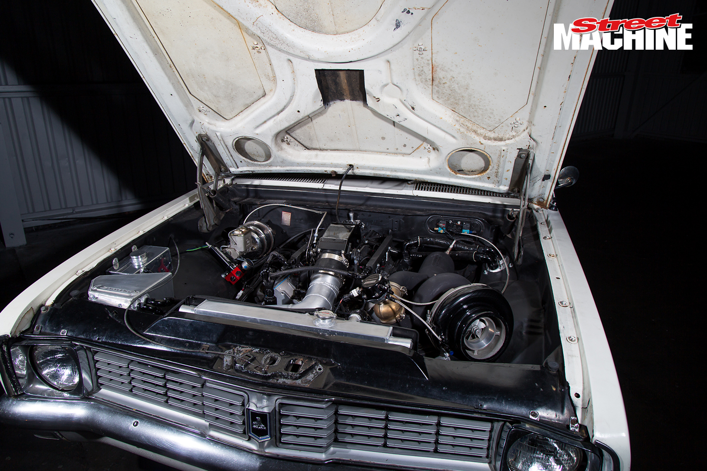 HT Holden Turbo LS 1 Nw
