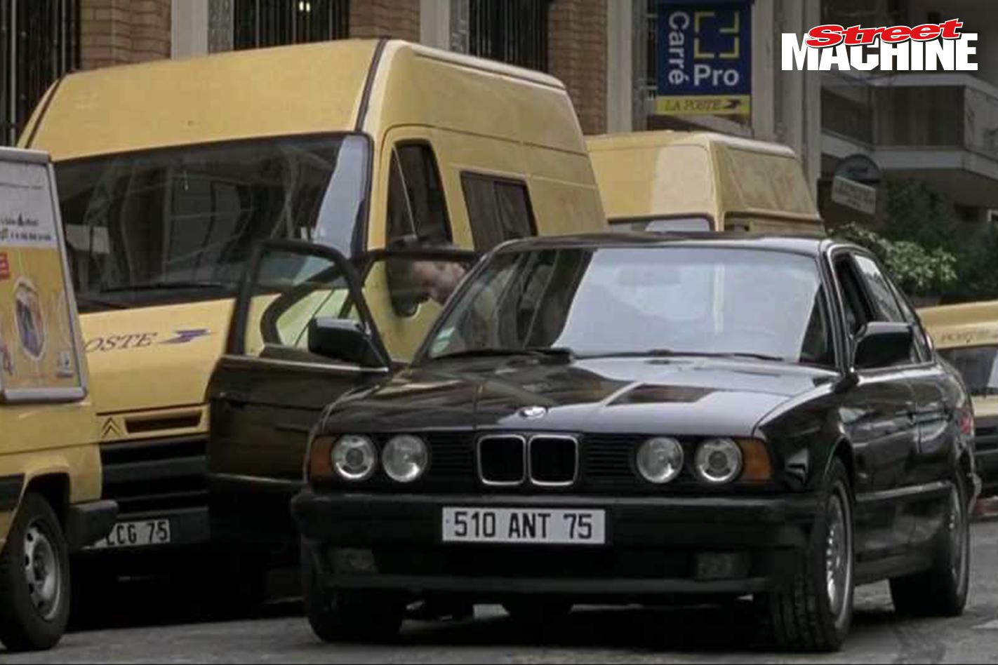 Ronin 1998 Movie 2 Nw