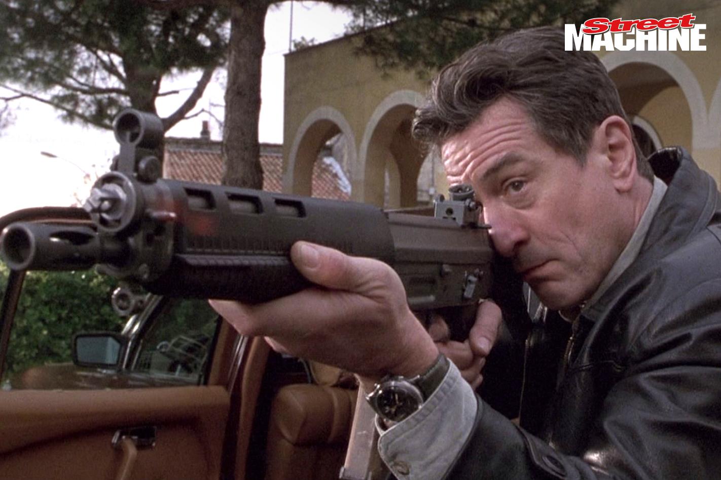 Ronin 1998 Movie 4 Nw