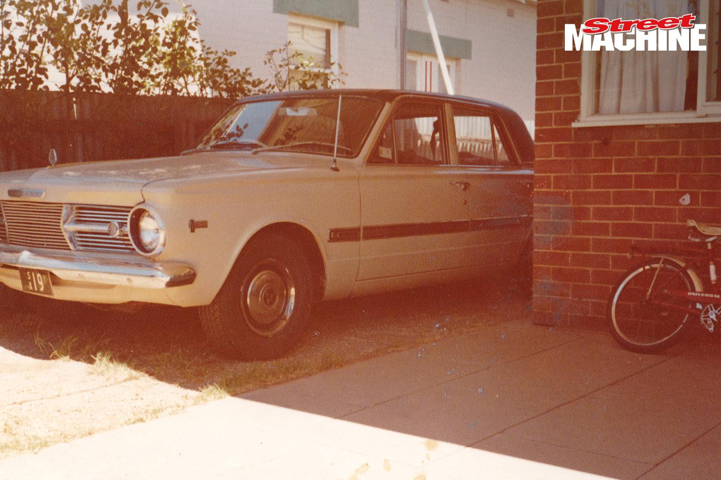 Chrysler Valiant AP6 Ne