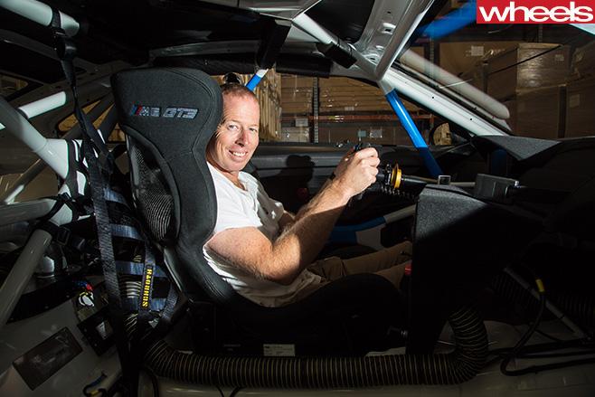 Steve -Richards -cockpit