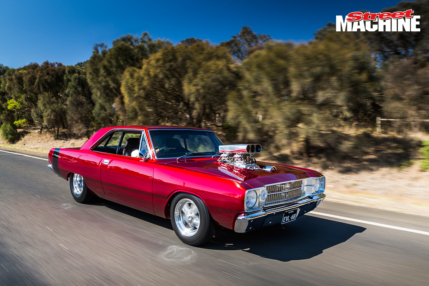 Dodge Dart Replica Nw
