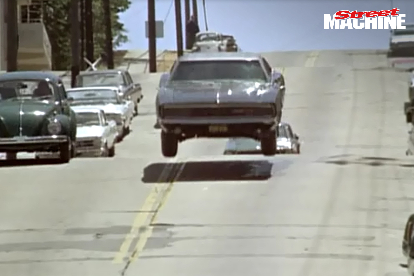 Bullitt 1968 Movie 1 Nw