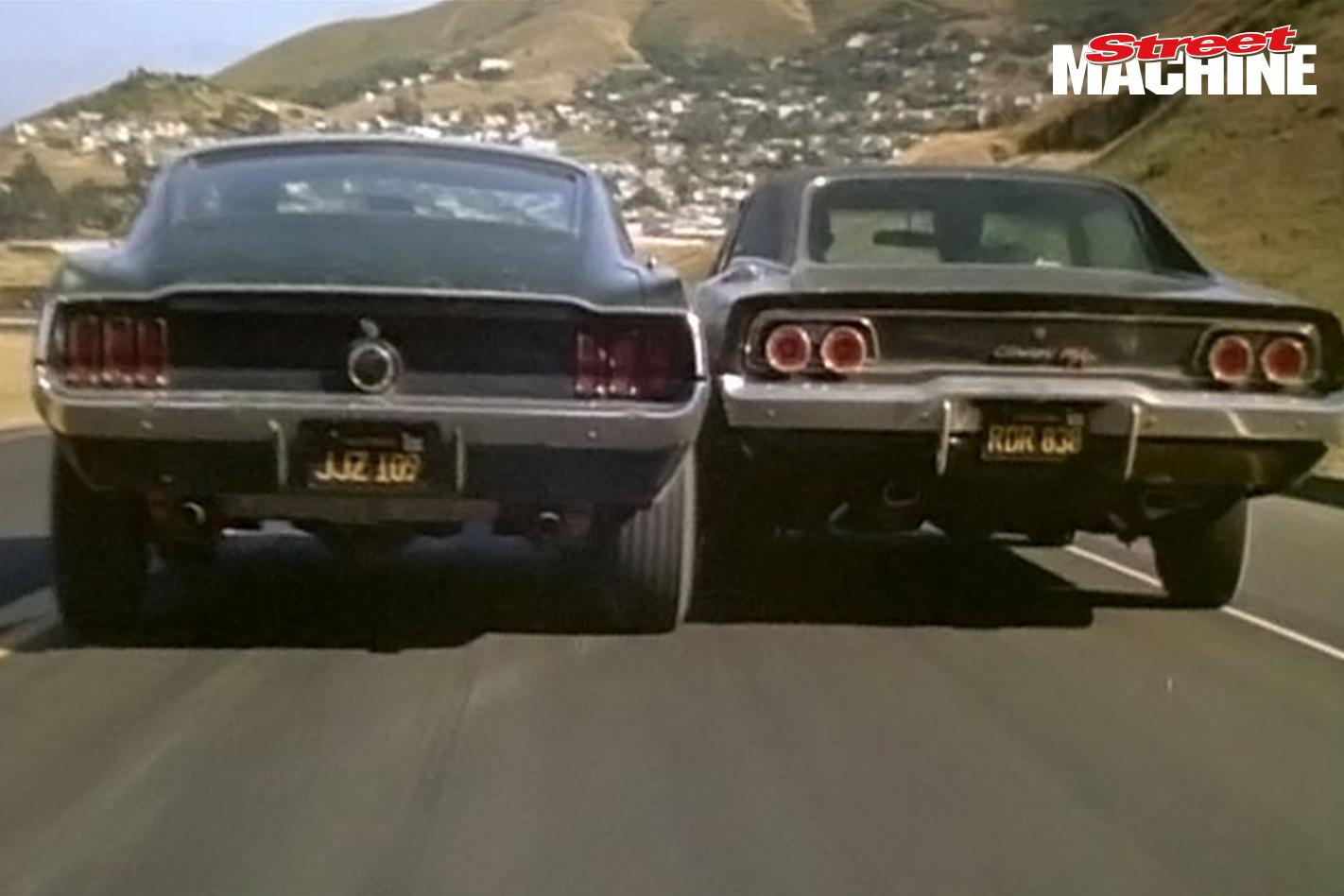 Bullitt 1968 Movie 2 Nw