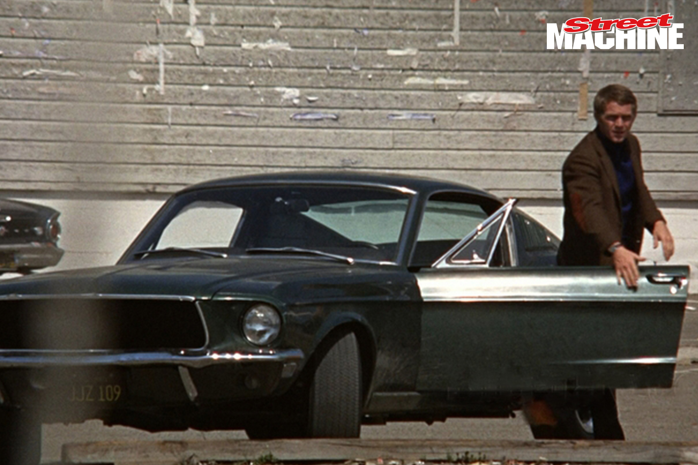 Bullitt 1968 Movie 3 Nw