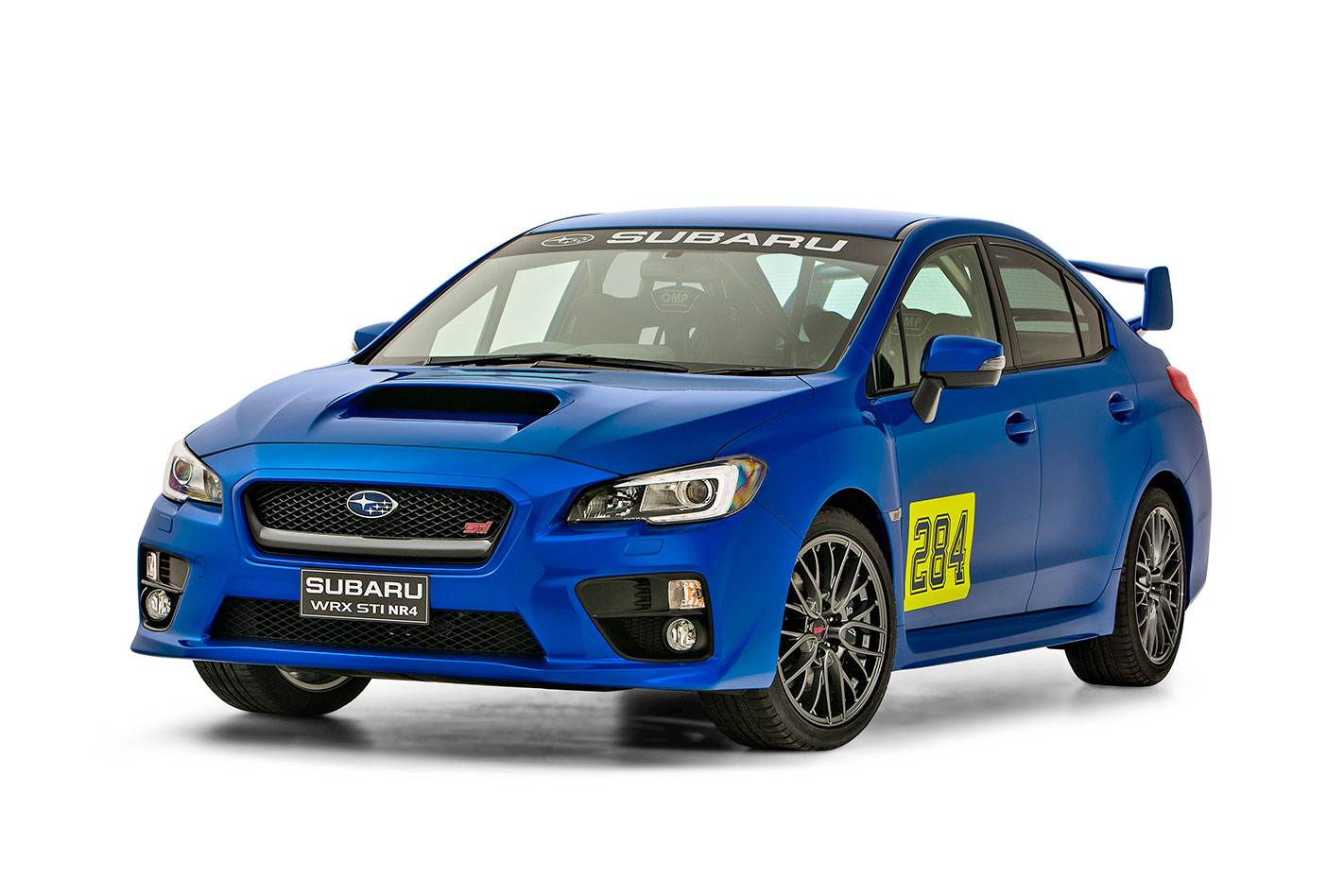 Subaru -rally -return -main