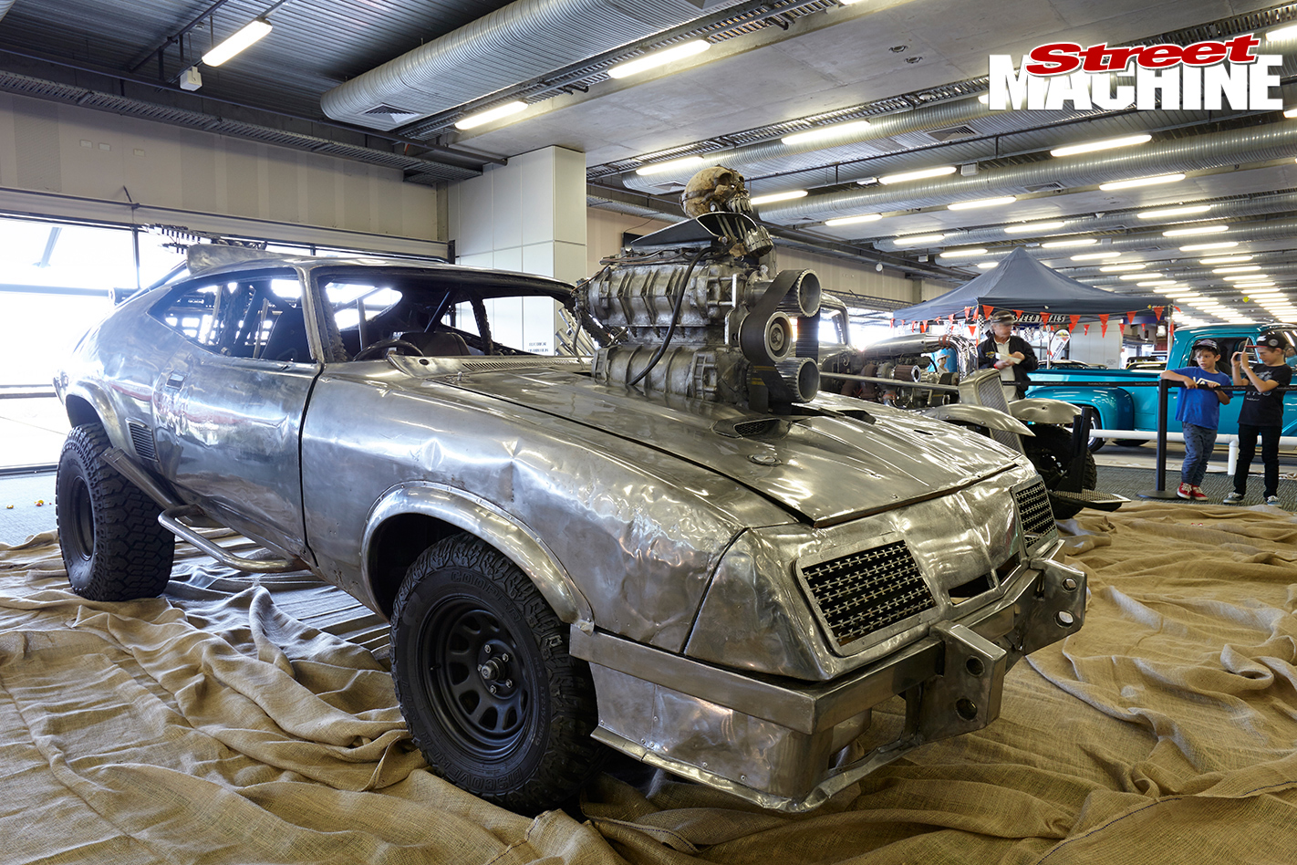 Mad Max Car For Sale >> Mad Max Fury Road The Cars