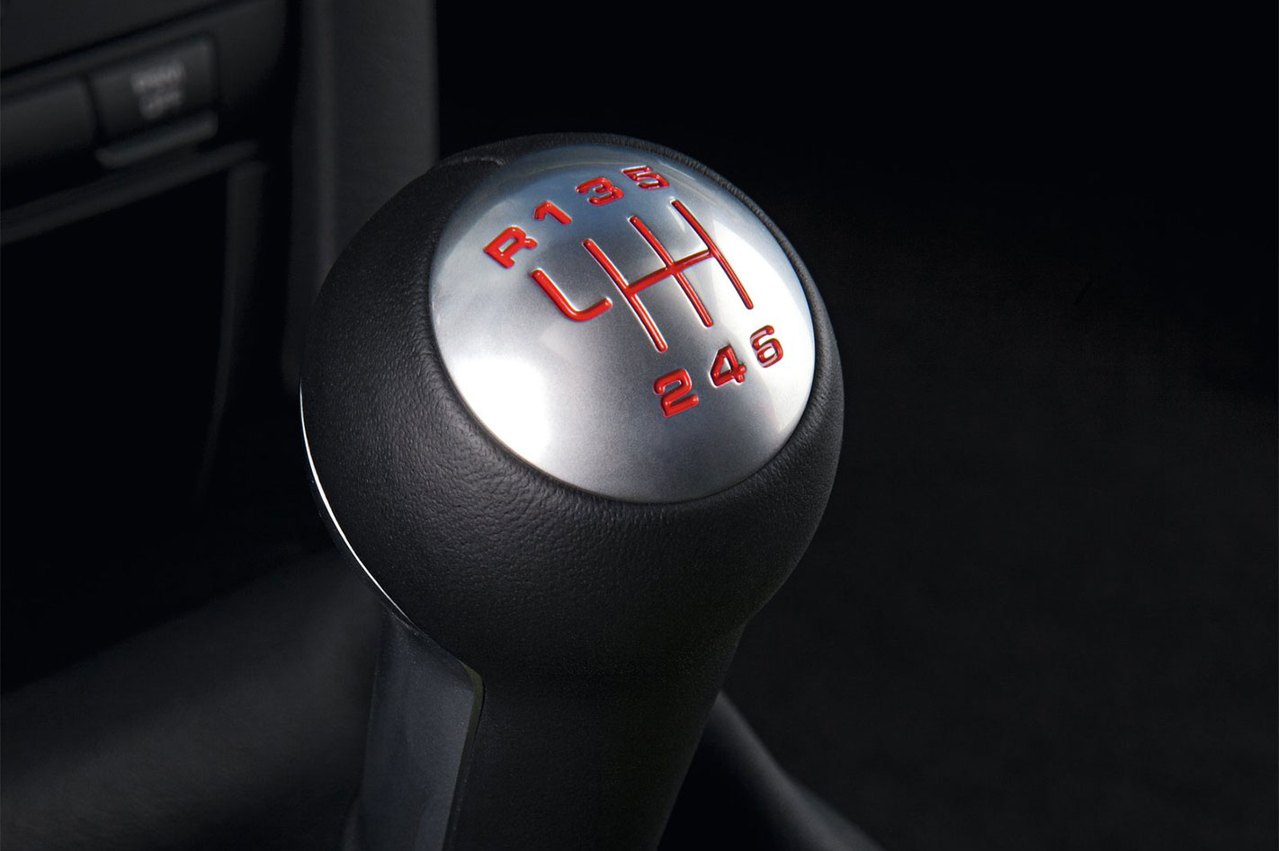 Porsche -911-GT3-manual -return -gearlever