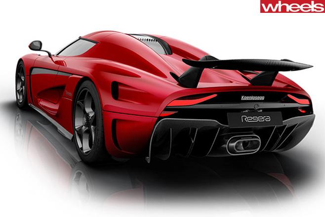 658_Koenigsegg _Regera _rear