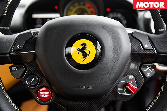 Ferrari -steering -wheel -3