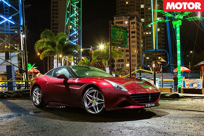 Ferrari -california -t -night -time -4