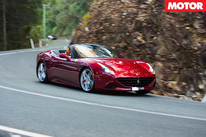 Ferrari -driving -downhill -11