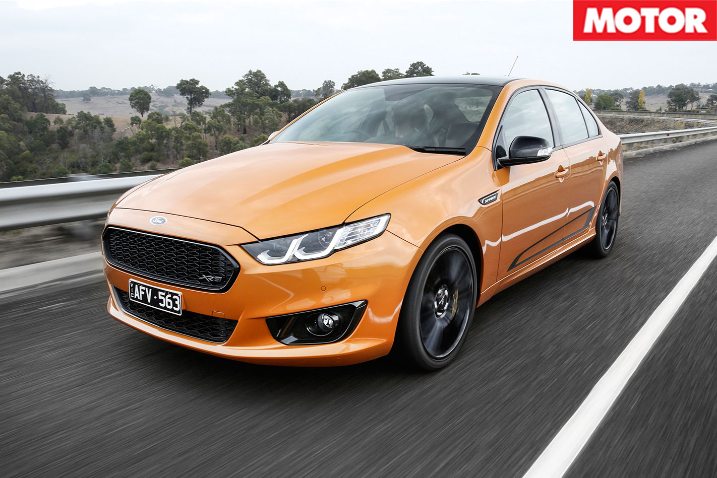 Ford -Falcon -XR8-Sprint -tracking