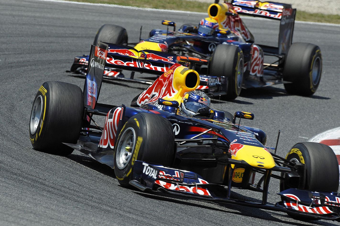 Aston -Martin -Red -Bull -F1