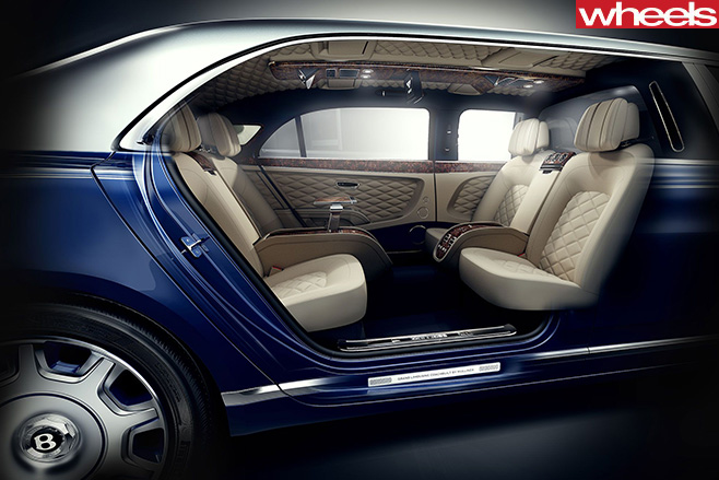 Bentley -Mulsanne -interior -seats