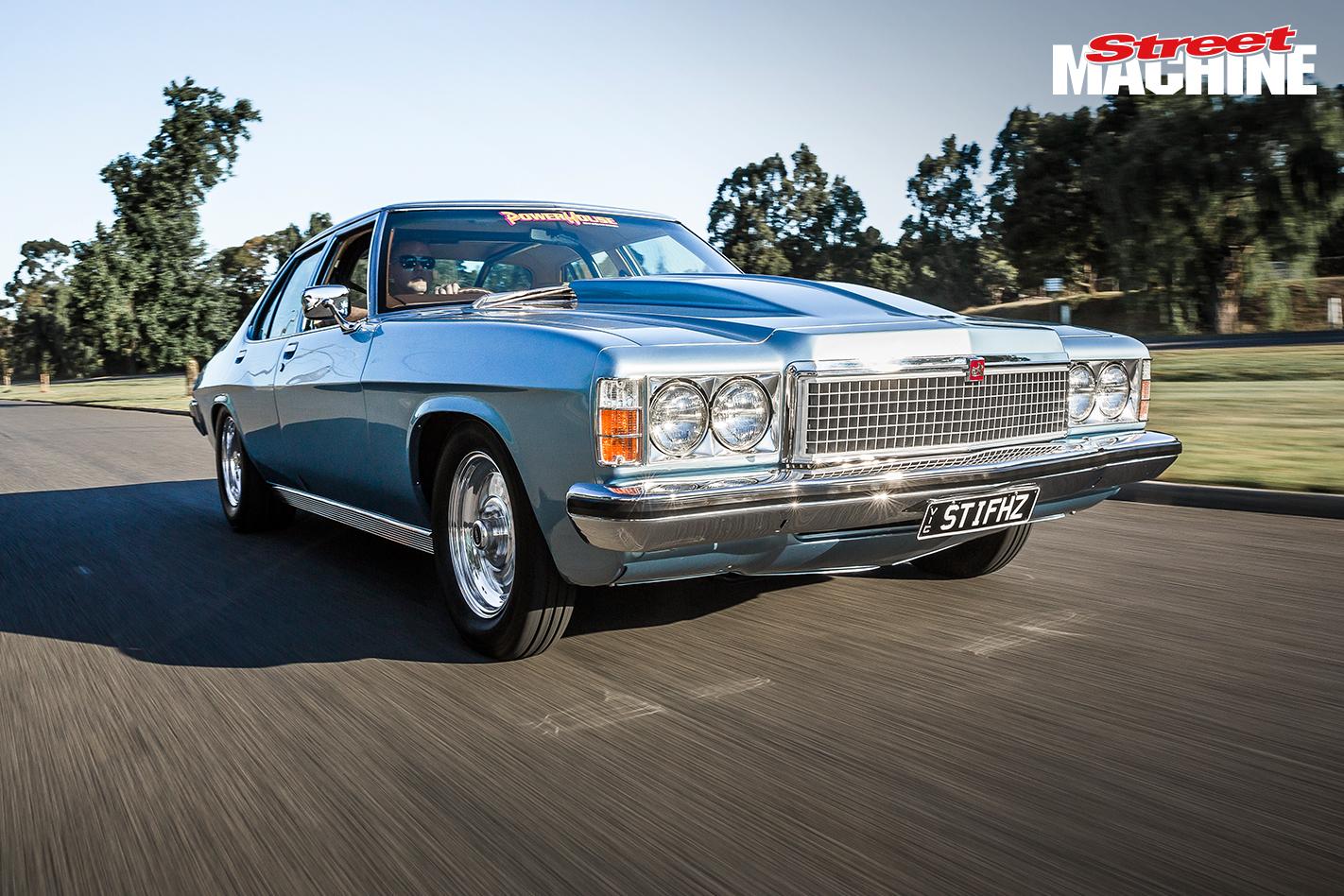 HZ Holden Premier STIFHZ