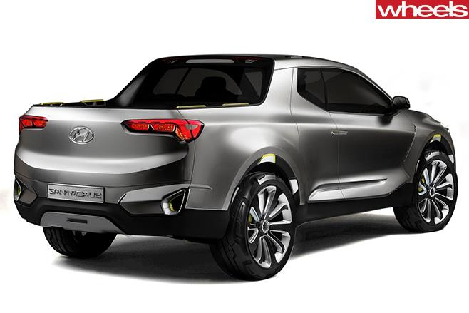 Hyundai -Santa -Cruz -Ute