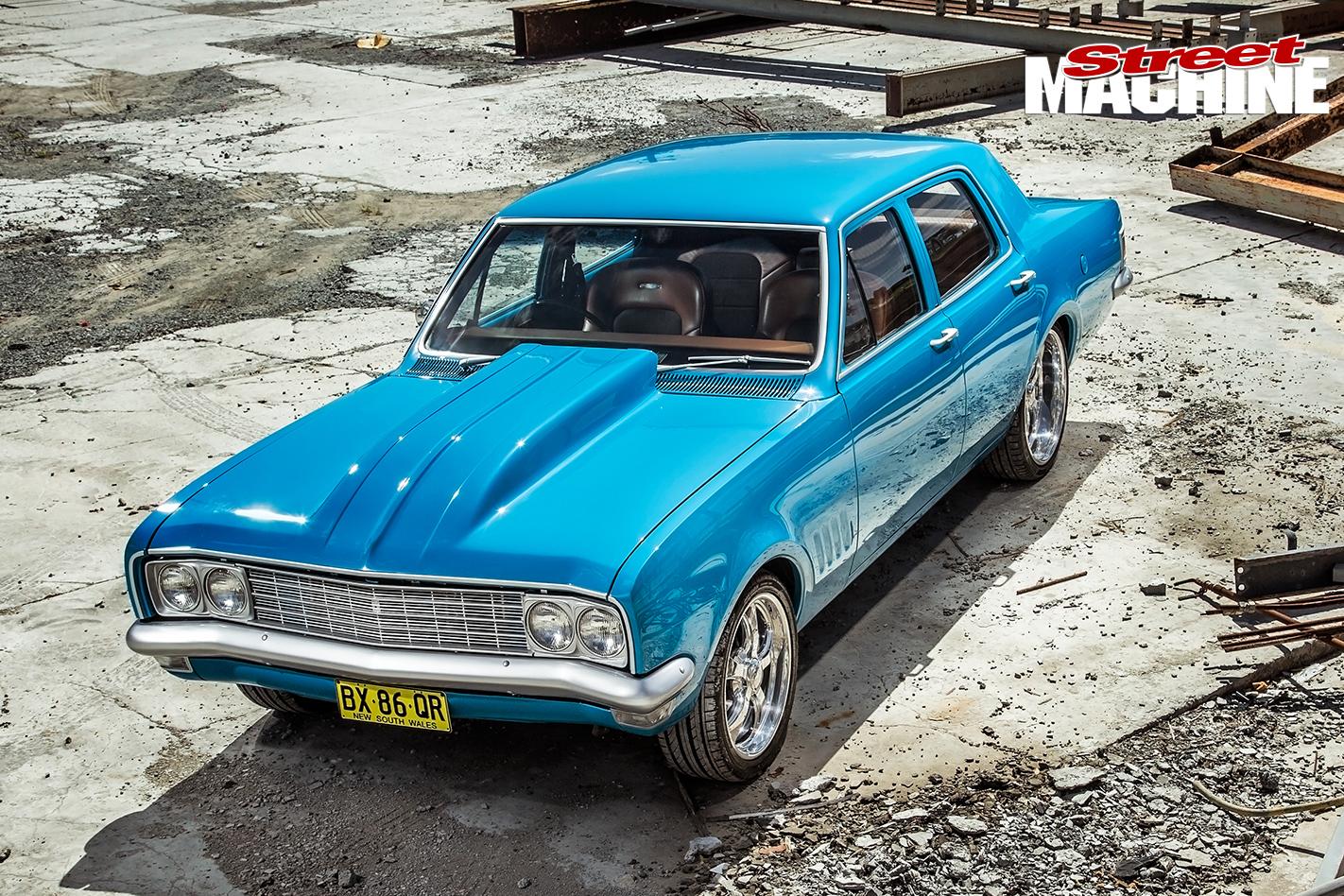 Holden -HG-PRemier -5