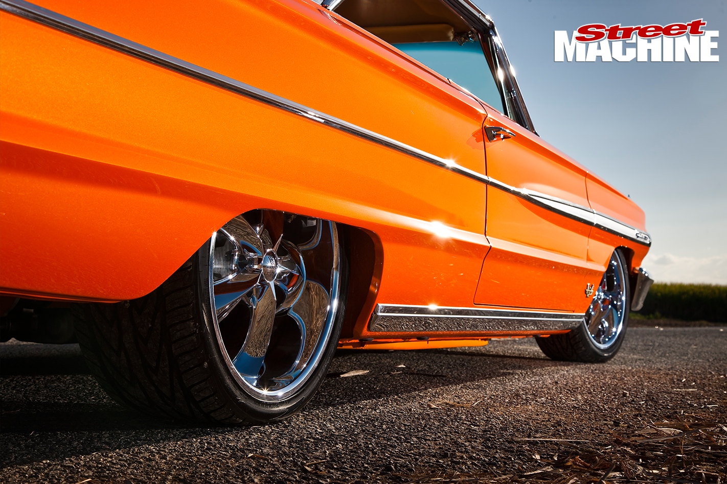 Ford -Galaxie -500-side -low