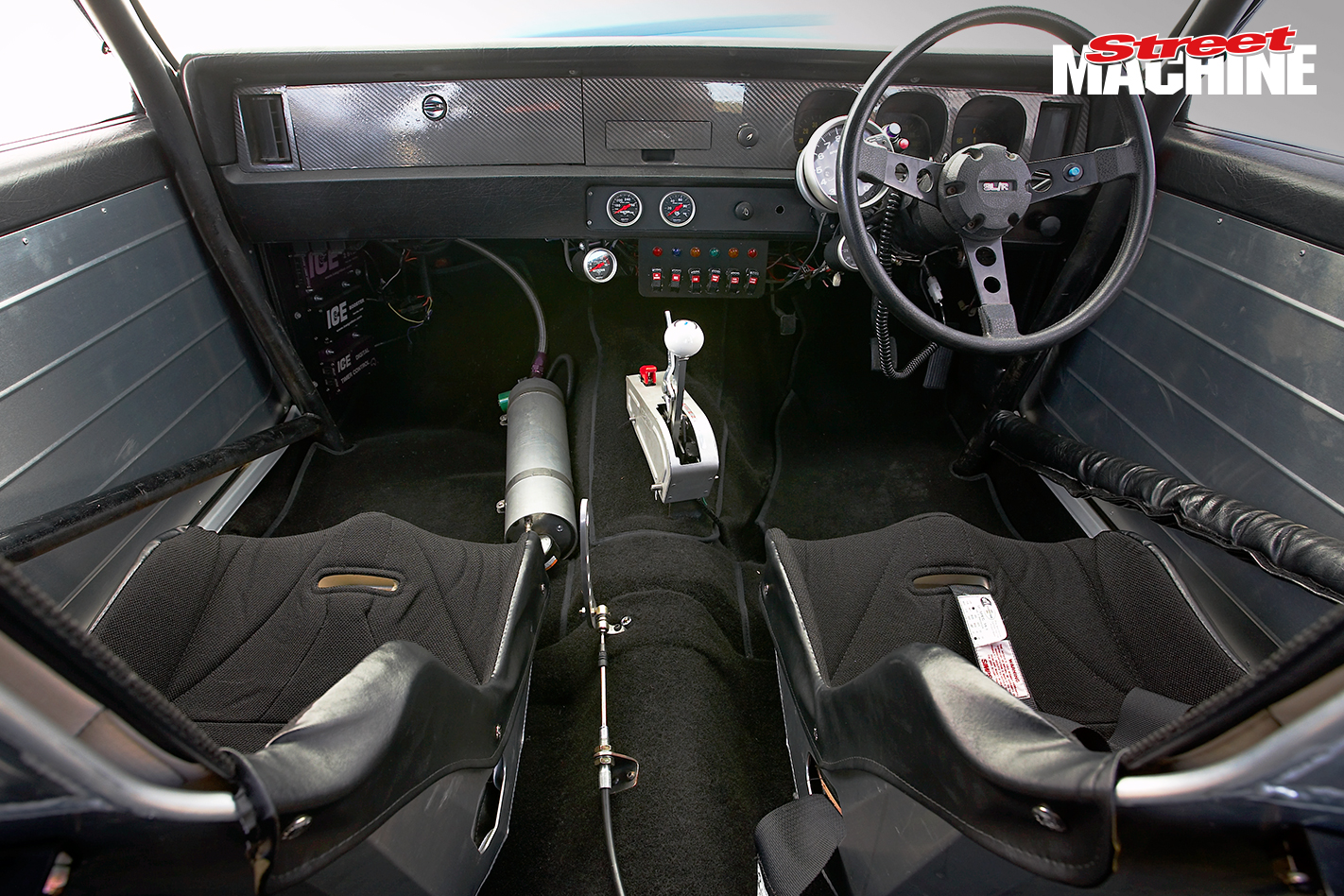 Holden LX Torana SLR INOCNT 6 Nw
