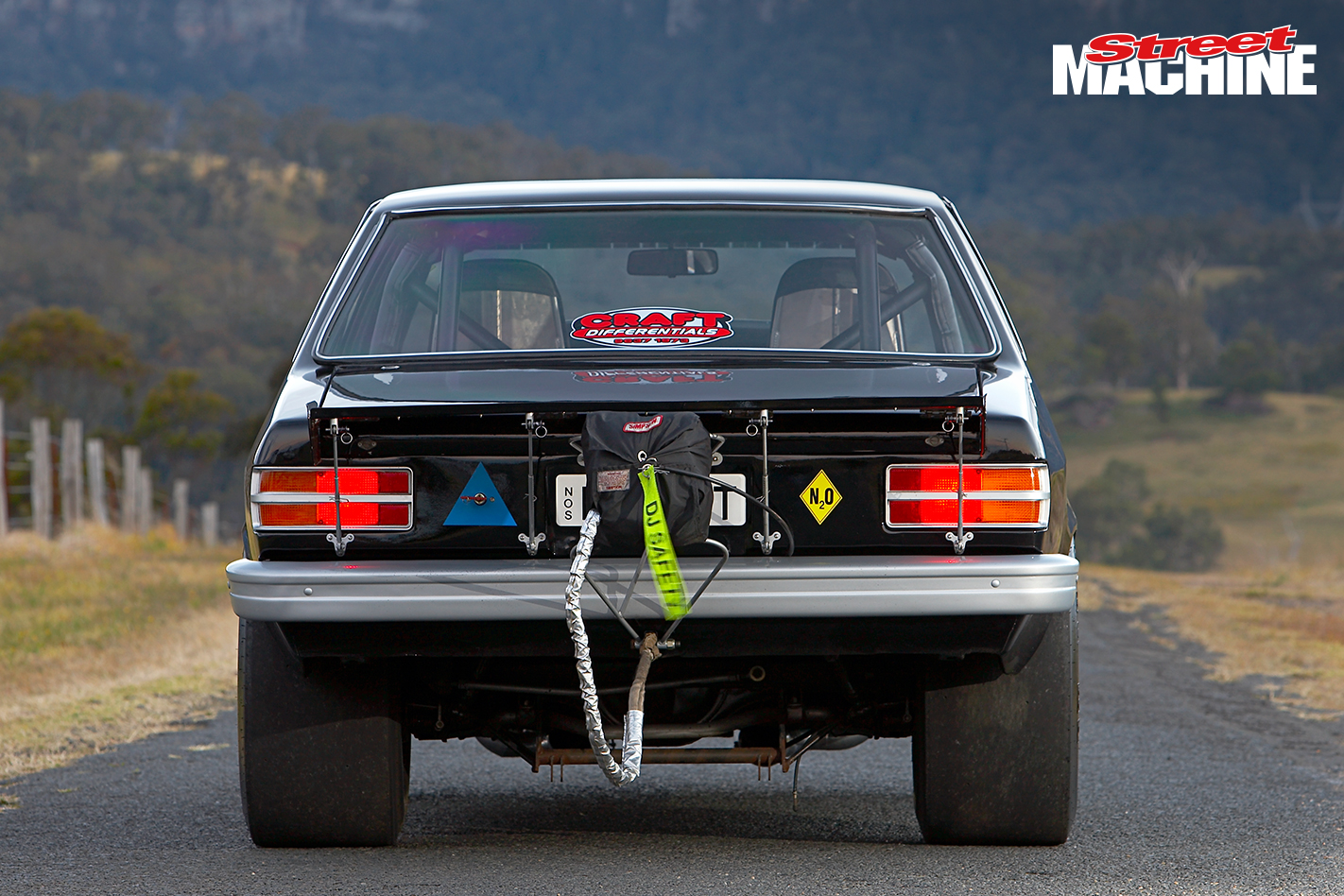 Holden LX Torana SLR INOCNT 11 Nw