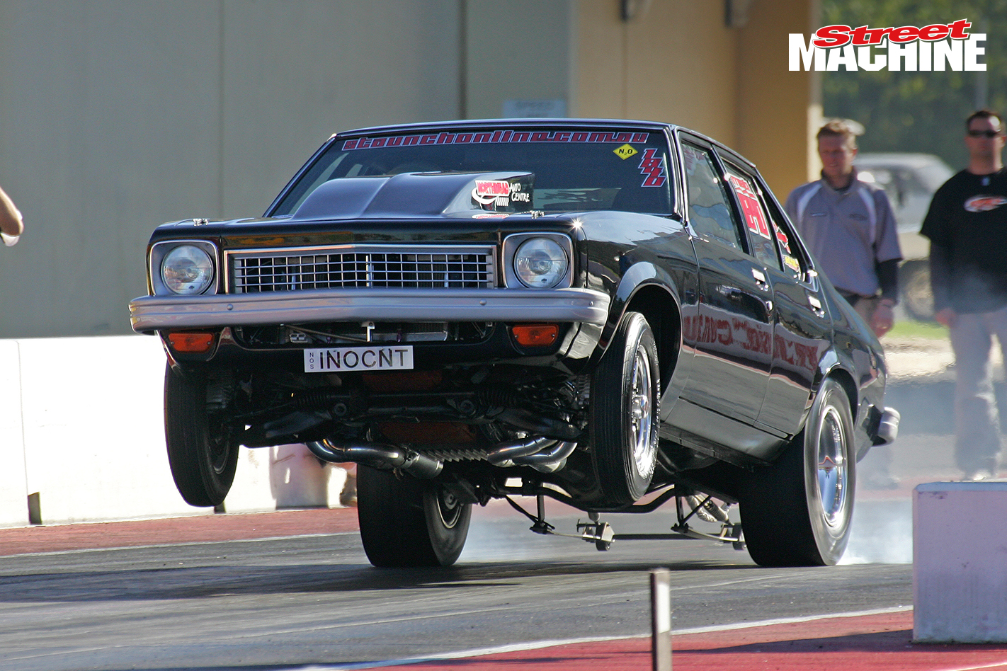 Holden LX Torana SLR INOCNT 12 Nw