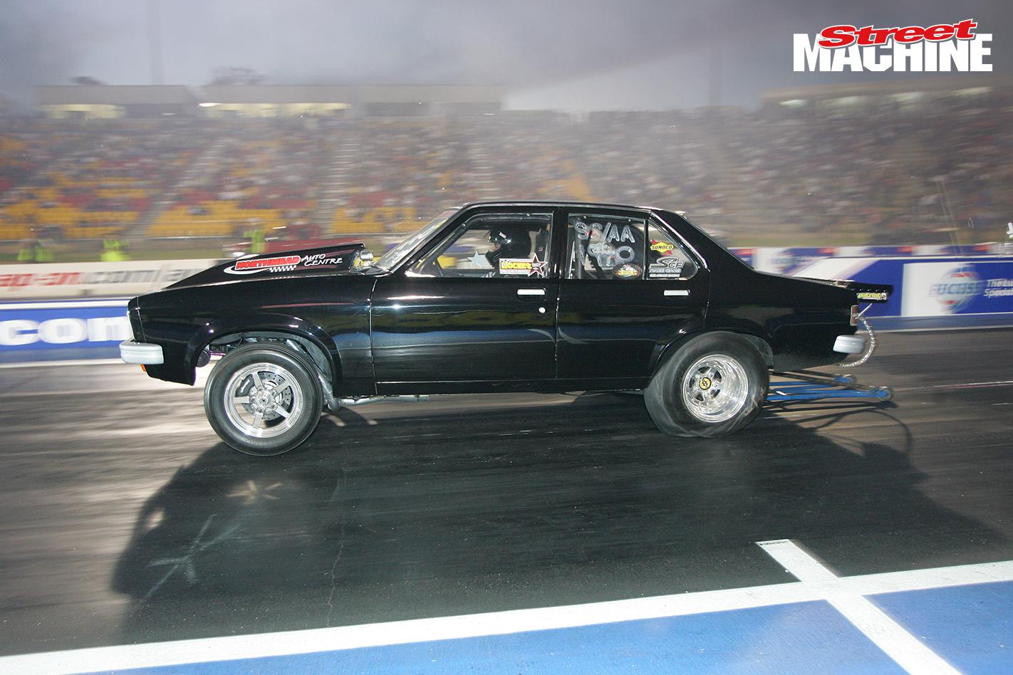 Holden LX Torana SLR INOCNT 13 Nw