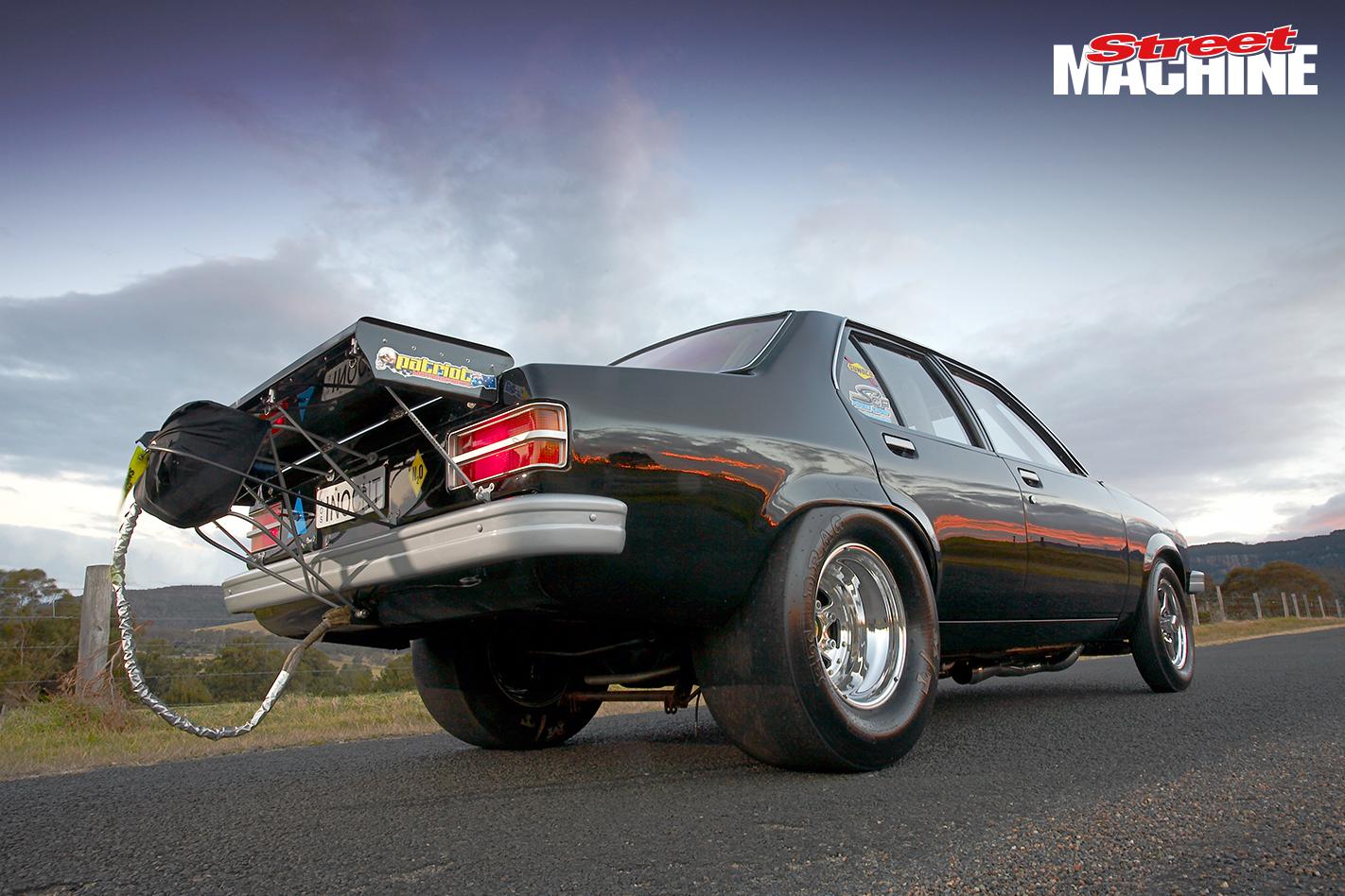 Holden LX Torana SLR INOCNT 14 Nw