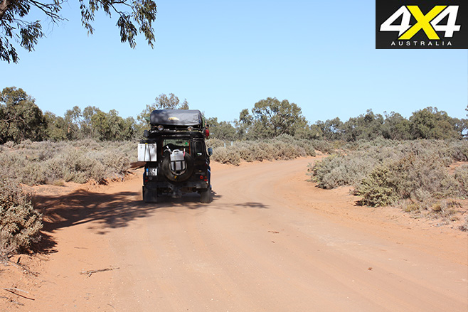 Driving -along -the -dusty -roads