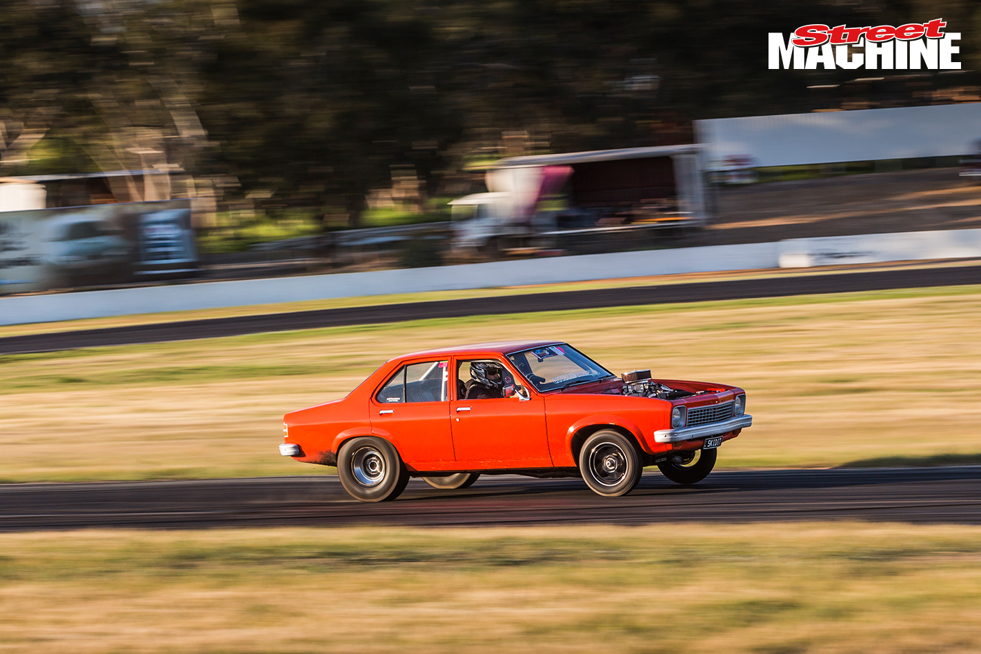 Holden LX Torana Big Block 1