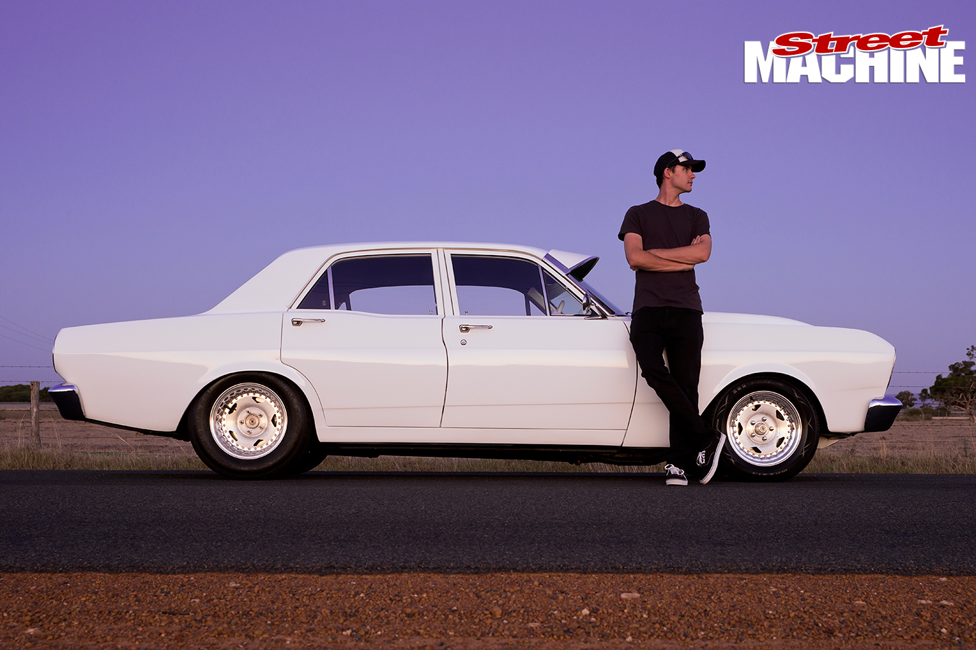 Ford -XR-Falcon -sideview