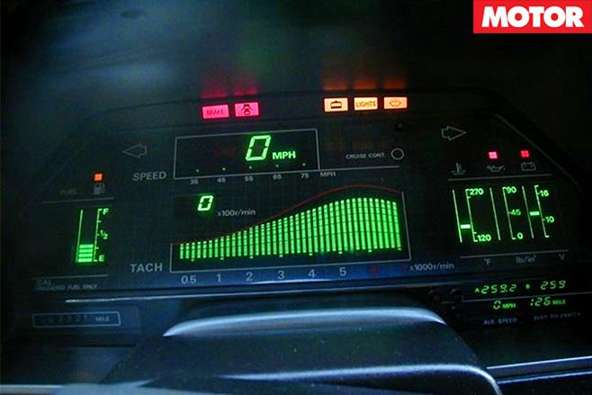 Nissan -300zx -z 31