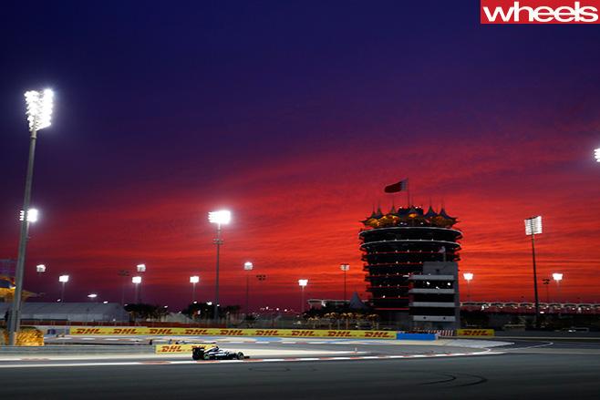 Rosberg -F1-racing