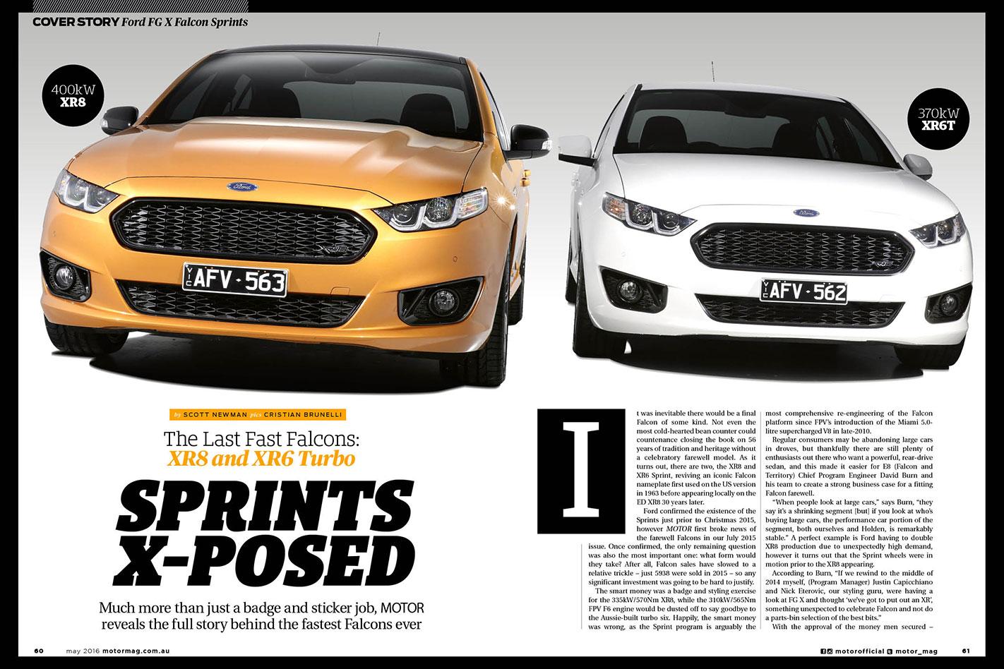 Ford -Falcon -Sprints -tech
