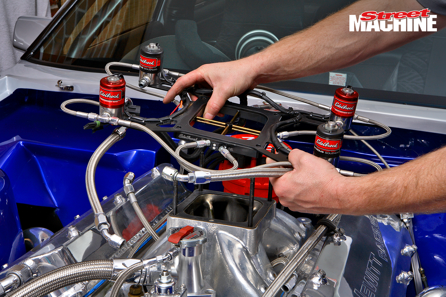 How To Install Nitrous Nos Relay Wiring Diagram Step 4