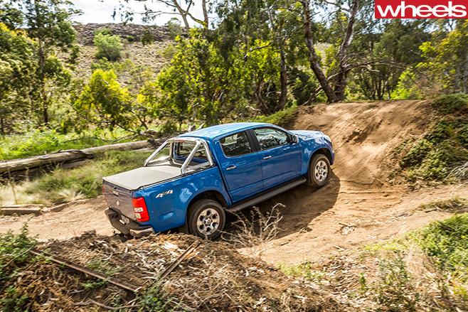 Holden -Colorado -side -hill -climbing