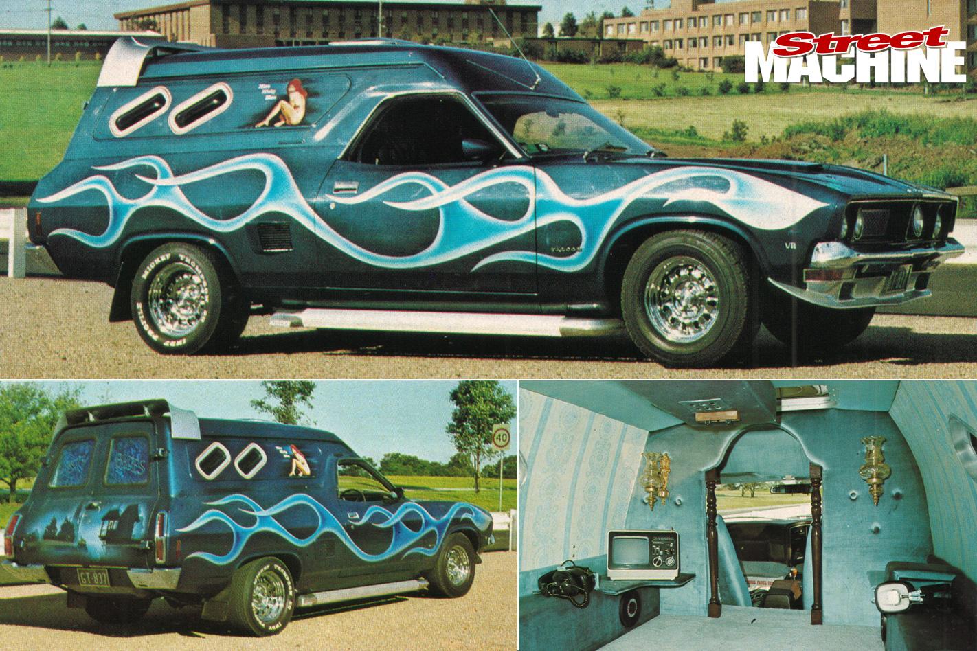 John -Strachan -XB-wagon