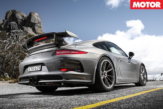 Porsche -911-GT3